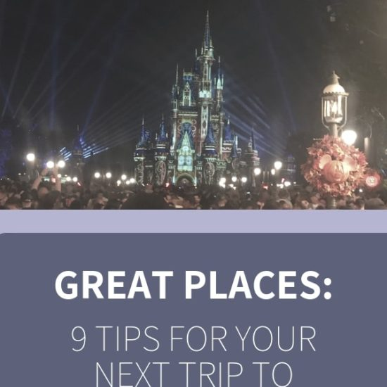 Disney World Vacation Tips for Adults Without Kids