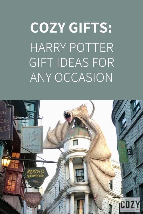 Harry Potter Gift Ideas for Any Occasion