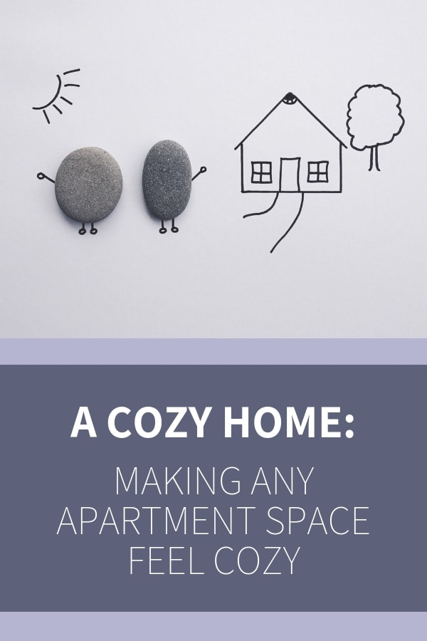 How to Make a Crappy Apartment Feel Homey