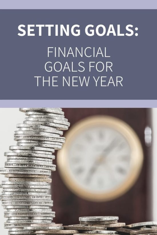 Financial New Years Resolutions for Married Couples