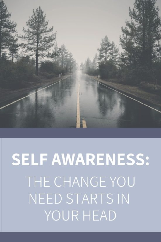 Self Awareness & Dealing with the Mundane