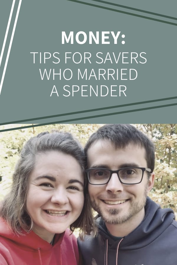 Tips for Savers Who Married a Spender